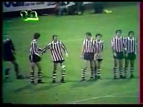 UEFA Cup-1979/1980 AS St Etienne - PSV Eindhoven 6-0 (01.11.1979)
