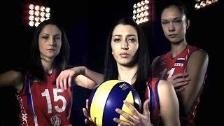 Team Russia | The Sky Belongs to You