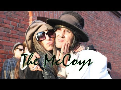 The Real McCoy - The Movie