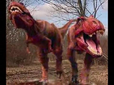 dinosaurios dibujos animados para niños