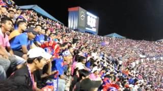 Sorakkan Larkin 2013(JDT vs Selangor)