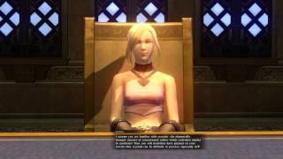 Final Fantasy XIV 1.x - All Main Scenario Cutscenes