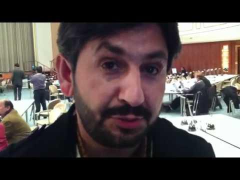 Interview Saleem Safi Geo News Pakistan