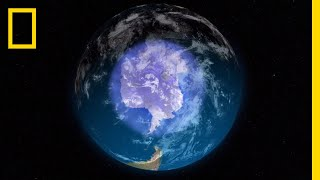 Climate 101: Ozone Depletion   National Geographic