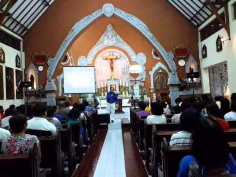 Karismatik Katolik Krk Karismatik Katolik