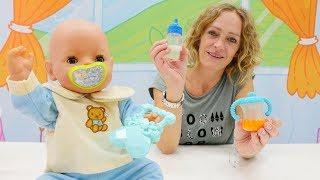 Spielzeug Video - Nicoles Grüne Box - 4 Episoden am Stück