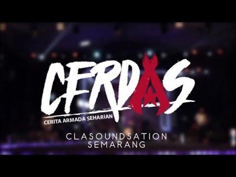 download lagu Armada - Cerdas - Classoundsation Semarang gratis
