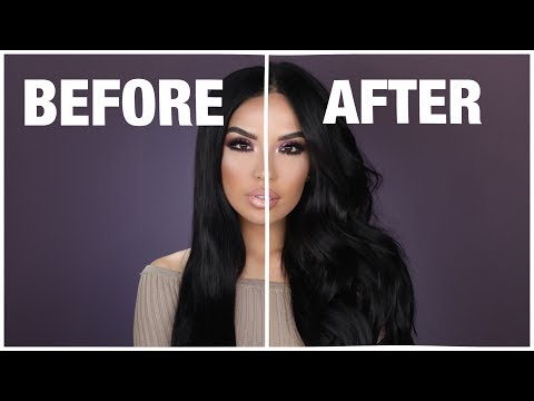SOFT EFFORTLESS EASY WAVES   iluvsarahii