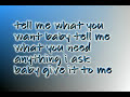 Oxygen - Colbie Caillat (lyrics)