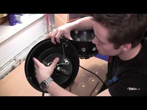 Eurolite Z-50 Review - Full HD
