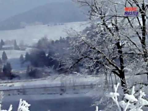 Cantece Populare Romanesti - Sanie Cu Zurgalai ( Karaoke ) video