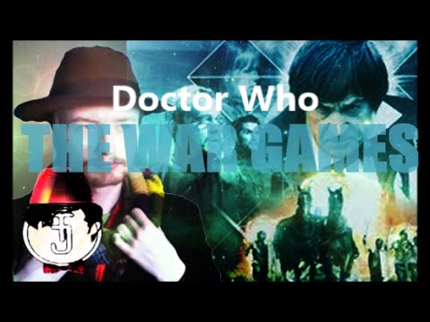 Doctor Who Classic Review: The War Games