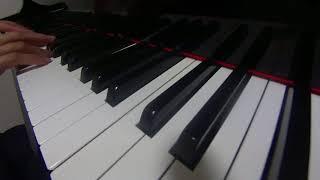 思い出さんこんにちは 島倉千代子 memories Hello Chiyoko Shimakura ピアノアレンジ