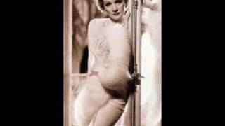 Watch Marlene Dietrich You Do Something To Me video