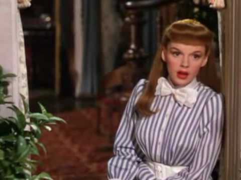 Judy Garland - The Boy Next Door