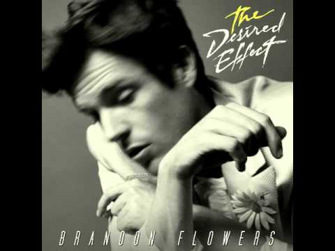 Brandon Flowers - Diggin Up The Heart