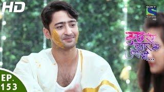 Kuch Rang Pyar Ke Aise Bhi - कुछ रंग प्यार के ऐसे भी - Episode 153 - 29th September, 2016