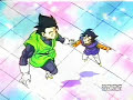 Gohan X Videl AMV