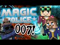 Minecraft Magic Police #87   John Triton 007 (Yogscast Complete Mod Pack)