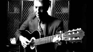 Watch Leonard Cohen The Law video