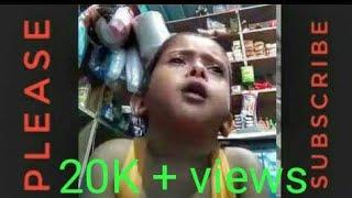 Akta Somoy Tore Ami Sobi Vabitam !![Oporadhi] So Cute Boy Very Funny And Most !!