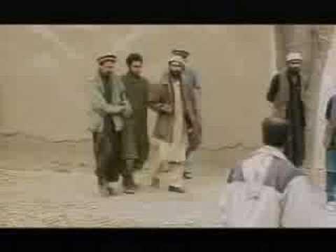 Son of Al Qaeda (part 4) 1. Working For The CIA