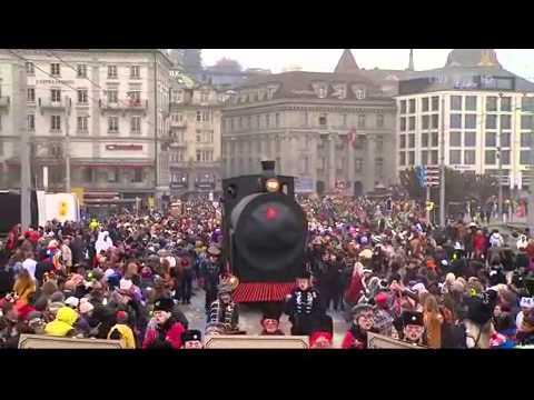 2015 - Wey Umzug