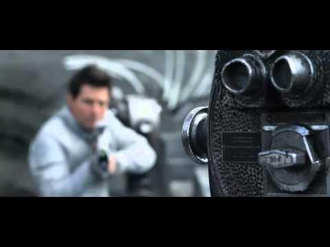 Oblivion (2013) Trailer