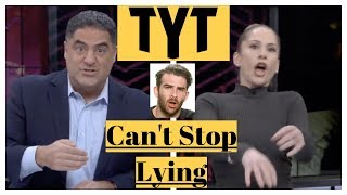 The Young Turks Can't Admit They're Wrong