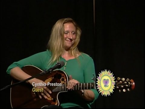 Music & Mind Episode 003: Singer/Songwriter Cynthia Preston