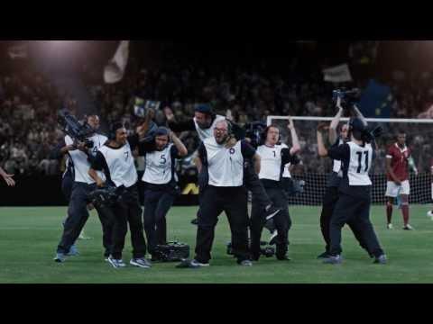 CANAL+ Football - Cameramen