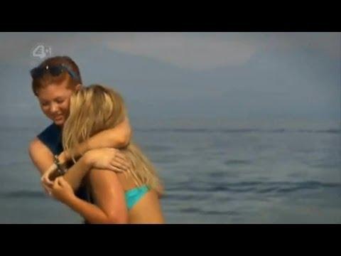 Lesbian Kissing Scenes 3