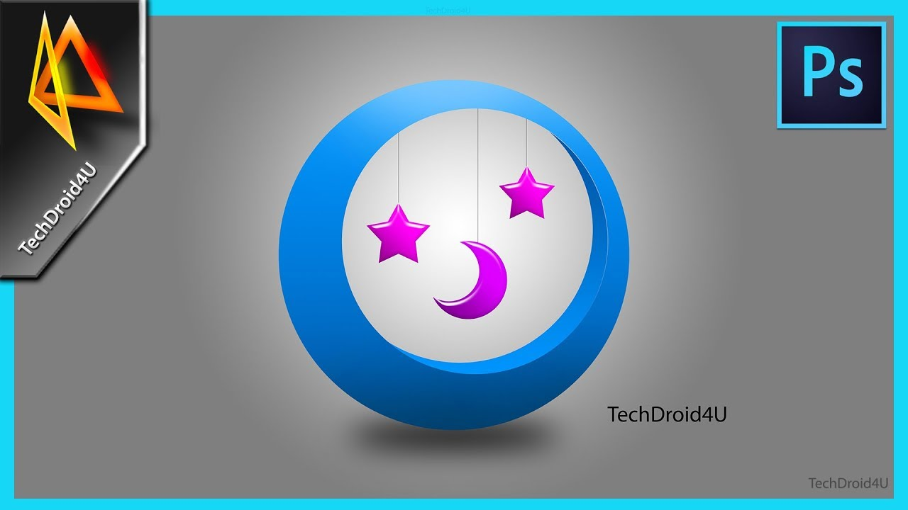 How to Make a Logo in Photoshop  Pretty Photoshop Actions