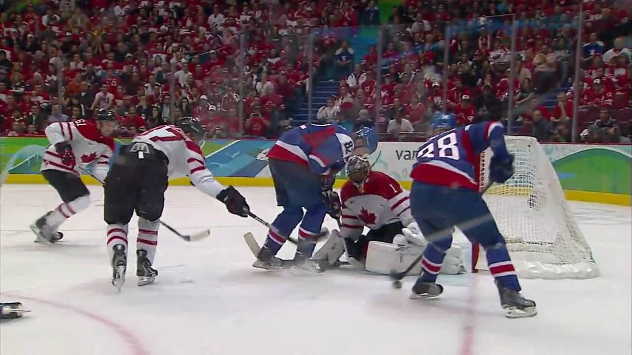На кубке мира по хоккею овертайм в плей-офф будет проходить до первой заброшенной шайбы
