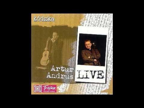 Artur Andrus - Łódzka - Co To Idzie