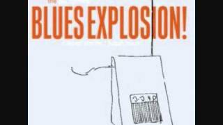 Watch Jon Spencer Blues Explosion Blues X Man video