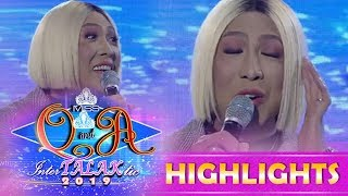 It's Showtime Miss Q and A: Vice Ganda's funny stint about Ms. Charo Santos-Concio