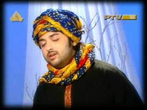 Nadeem Abbas - Heer Waris Shah - Awal Hamd Khuda Da Vird - Safar...