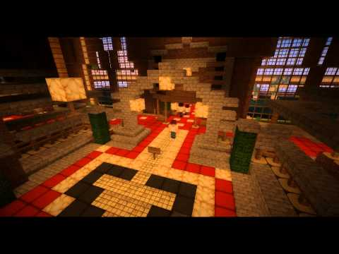 Minecraft HungerGames Server 1.7.5 [Cracked]