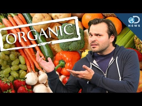 Should You Feel Better Buying Organic?