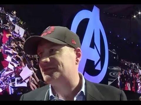 漫威总裁独家爆料,《复仇者联盟4》不是终局,还有一部作品要做总结