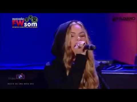 Melô de Sabrina Remix 2016 Pancadão FW SOM