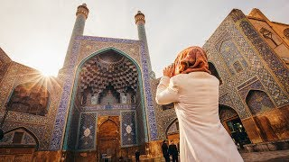 Uncover another world in Iran with Intrepid Travel