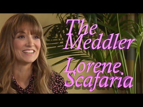 DP/30: The Meddler, writer/director Lorene Scafaria