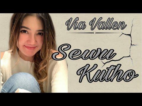 Download Via Vallen - Sewu Kutho Mp4 baru
