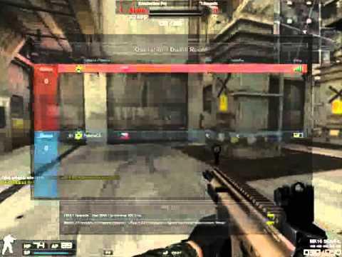 první Combat video od Master Compa a FidorkyCZ.wmv