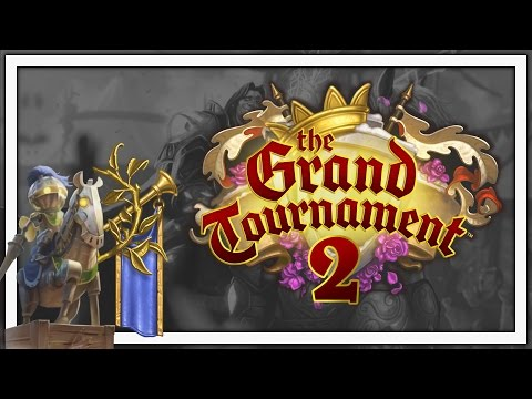 Hearthstone: The Grand Tournament Review - Part 2 (Expansion)