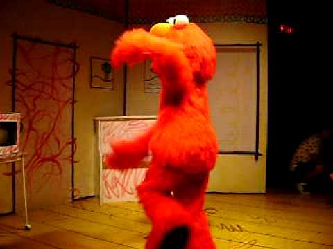 Elmo S World Live At Sesame Place Youtube