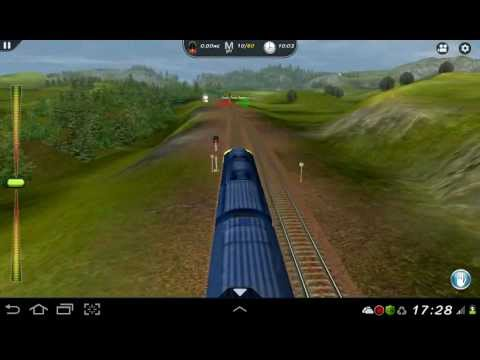 Обзор Игр и Приложений Для Android