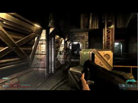 Doom 3 Bfg Edition On Gigabyte Gtx 560ti Oc 1080p
